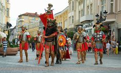 Plovdiv Ancient Festival