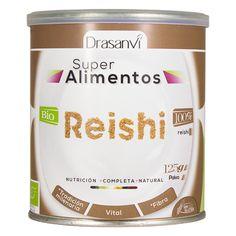 Contiene ácidos grasos insaturados, polisacáridos y minerales como Germanio y Calcio. El Reishi es considerado un superalimento por sus valores nutricionales y es en otoño e invierno, cuando hace frio, el momento en el que se consume con mayor frecuencia.