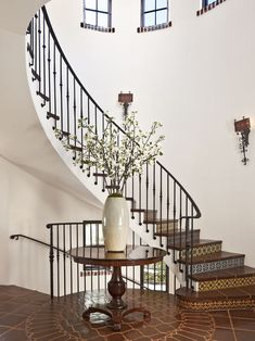 Stair Flooring Ideas Design, Pictures, Remodel, Decor and Ideas - page 5