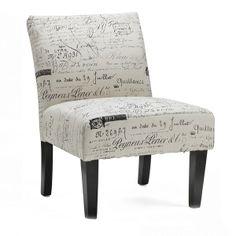 Accent Chair Bouclair Home