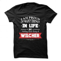 WILCHER-the-awesome - #appreciation gift #grandma gift