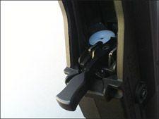 "Kel-Tec KSG ""Extended"" Tube Selector Switch (Gen 2) *Patent Pending*"