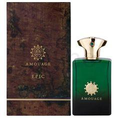 Amouage Epic parfémovaná voda pro muže