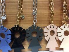 Washer Necklace, Jewelry, Ideas, Jewlery, Bijoux, Schmuck, Jewerly, Jewels, Jewelery