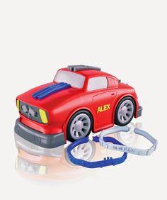 FranMagacine: Sistema 3D para que los niños diseñen su juguete s...