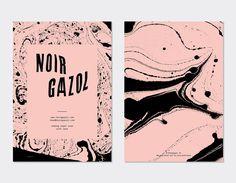 Fakepaper | Noir Gaazol Plus