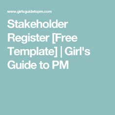 Free Template Change Log  GirlS Guide To Pm  A Templates