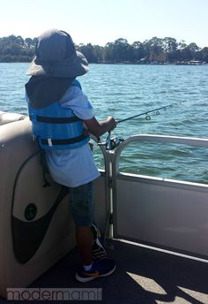 Fishing as a Family: Fun, Relaxing & Empowering!   Activities, Fun ...