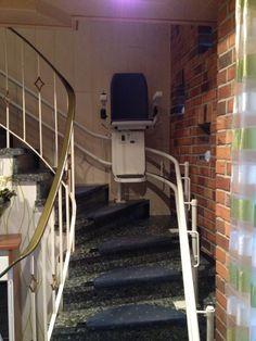 Stairs, Home Decor, Stairway, Decoration Home, Staircases, Room Decor, Stairways, Interior Design, Home Interiors