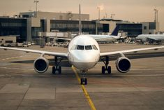 Have you experienced more than 3 hour flight delay due to delayed, cancelled or overbooked flight when departing from Frankfurt am Main International Airport? Under EU 261 law you may receive flight compensation - check the conditions. Bird Strike, Best Flights, International Airport, Amalfi, Frankfurt, Flight Compensation, Maine, Airports, Lawyers