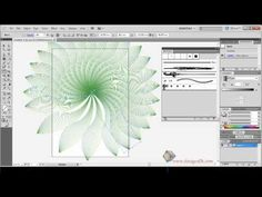 how to create a continuous line on adobe illustrator