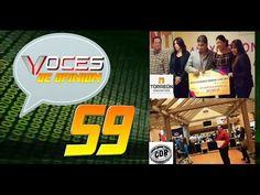 #VOCESOPINION 59 (EMPLEO - GOBIERNO - SOCIEDAD) @VOCES_SEMANARIO