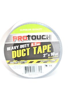 """1.4/"""" x 30 yards ProTouch Heavy Duty Masking Tape"""