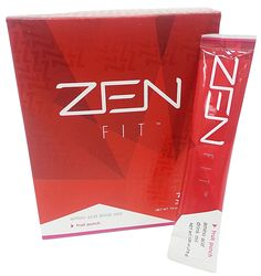 Jeunesse ZEN Fit Amino Acid Drink Mix - Fruit Punch Best Anti Aging, Anti Aging Skin Care, Stevia, Fruit Punch, Mixed Fruit, Weight Loss Drinks, Weight Management, Mixed Drinks, Fat Burning