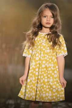 One Good Thread - Persnickety Clothing - Penny Dress (18m,3,4), $33.00 (http://www.onegoodthread.com/persnickety-clothing-penny-dress-18m-3-4/)