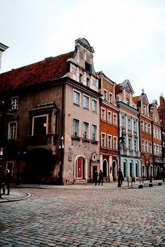 Poznan, Poland (by Rikard Nilsson)