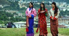 osCurve Brasil : O sombrio segredo para a felicidade no Butão