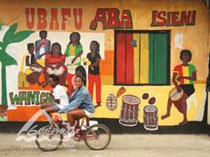 Garifuna Folk Singing in Harlem Drums Honduras and Culture