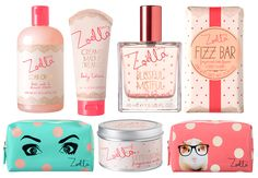 Zoella beauty Grande sold at superdrug Zoella Beauty Range, Beauty Secrets, Beauty Hacks, Beauty Tips, Beauty Makeup, Hair Beauty, Drugstore Beauty, Beauty Stuff, Cute Beauty