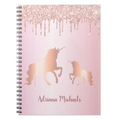 Unicorns rose gold glitter name notebook   teachers first day of school, back to school updos, back to school ideas for teens supplies #backtoschool #backtoschoolmonday #backtoschoolseason, back to school, aesthetic wallpaper, y2k fashion Male Teacher Gifts, Homemade Teacher Gifts, Preschool Teacher Gifts, Student Teacher Gifts, Funny Teacher Gifts, Personalized Teacher Gifts, Teacher Christmas Gifts, Teacher Appreciation Gifts, Glam And Glitter