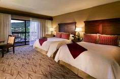 ski resorts rooms | Race to Sunlight Mountain Resort for Ski Spree Antics and Ski Swim ...