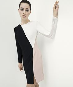The Belgravia Dress