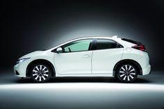 Honda Civic 2014 Civic Type R