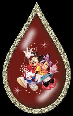 Mickey & Minnie...Kk