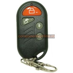 Telecomanda pentru inchidere auto, neprogramata - 116426