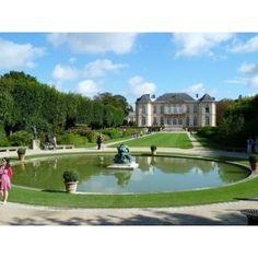 『小さなお城のような美術館で美しい庭園もあります』by zyxさん - ロダン美術館のクチコミ
