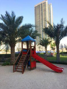 Wieża Logo Lars Laj w Dubaju