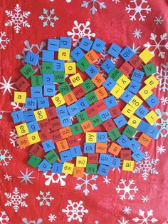 Barton Reading & Spelling tiles for levels 1-5