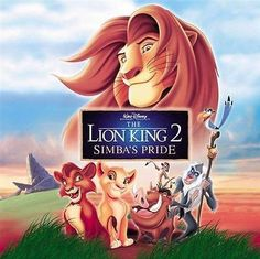 The lion king 2 - #simba's pride #original soundtrack - various #artists (new cd),  View more on the LINK: http://www.zeppy.io/product/gb/2/351434689274/