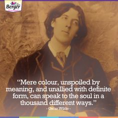 Colour makes all the difference. Don t you agree  Color Quotes, Different 85346757d68e
