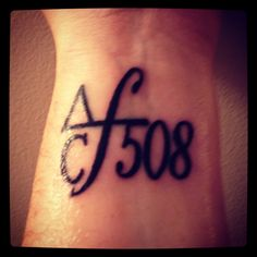 In honor of my cousin who fought so hard...an inspiration to everyone...make CF stand for Cure Found.