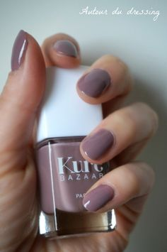 vernis kure bazaar chloe test 2 Cute Nail Art Designs, Cute Nails, Pretty Nails, Mani Pedi, Manicure, Cool Pins, Clean Beauty, Organic Beauty, Nails Inspiration