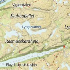 Moslifjellet - Turistforeningens eget fjell - Tur - UT.no
