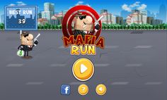 Mafia Run for gamers who love the game speed #mafia_run , #run , #run_game_online : http://run2game.net/