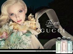 Try Gucci's New Flora Fragrance for Free