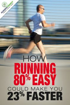 Interesting read! Runners Connect dives into the research looking at high vs. low intensity training. This study found that runners who ran 80% of their runs easy, improved 23% more than those who ran 65% of their training easy.