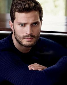 jamie dornan, fifty shades of grey, christian grey Jamie Dornan, Fifty Shades Darker, Fifty Shades Of Grey, Christian Grey, Beautiful Soul, Gorgeous Men, Mr Grey, Sexy Men, Eye Candy