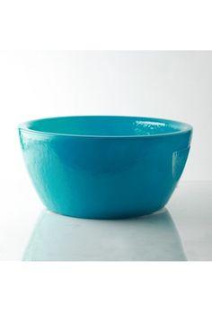 Signature Pedicure Bowl- MEDITERRANEAN BLUE