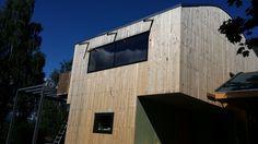 Innlandsbygg AS - Prosjekter Garage Doors, Outdoor Decor, Design, Home Decor, Decoration Home, Room Decor, Home Interior Design, Carriage Doors