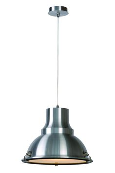 Hanglamp Kraftwerk - Chroom - Zuiver