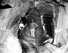 July 3, 1901: Striking hard rock miners in Telluride, Colorado, confront scabs at the mine. A gun battle ensued, resulting in three deaths and six injuries. Later that day, the striking miners rounded up the scabs and ordered them to leave the county. The strike was settled three days later when the mine owners agreed the miners' demands for $3/day and an eight-hour day.