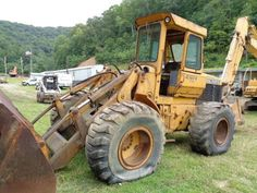 1974 John Deere 644A For Sale (3612817) :: Construction Equipment Guide