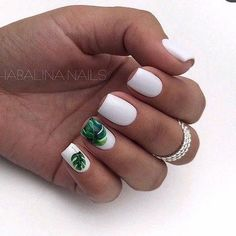 Semi-permanent varnish, false nails, patches: which manicure to choose? - My Nails Summer Acrylic Nails, Cute Acrylic Nails, Gel Nail Art, Cruise Nails, American Nails, Beach Nails, Manicure And Pedicure, Pedicure Ideas, Wedding Manicure