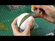 Мастер-класс шарик кимекоми 1.1 - YouTube