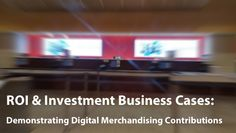 White Paper: In-Store Digital Signage