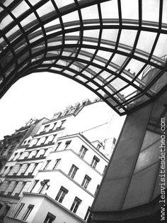 Paris criminel Paris assassin : un alibi pour visiter Paris autrement Depuis 2005